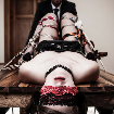 Bondage by Ater Crudus Shades of Grey