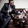 Ties of Grey Krawatten und Bondage by Ater Crudus