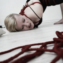 Bondage by Ater Crudus Fesseln Workshop Leipzig